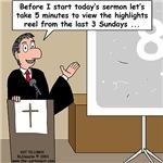 Sermon Highlights Reel