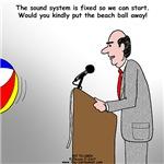 Sound System Delay