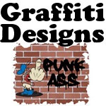 Graffiti Word Designs