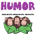 Humorous & Funny Designs
