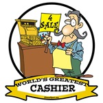 WORLDS GREATEST CASHIER II