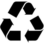 Recycle Logo T-Shirt and Gifts