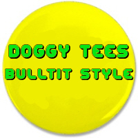 Pet Lovers: Doggy tees