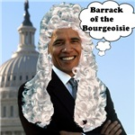 Barack of the Bourgeoisie
