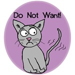 Do Not Want