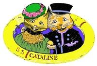 Ship Cats