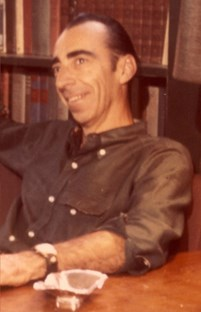 Paul Yaeger, Architect