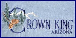 Crown King Men's Clothing