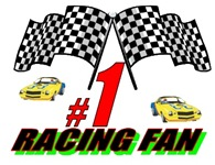 RACING & CARS T-SHIRTS
