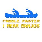 Paddle faster I hear banjos (2)