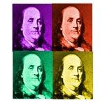 Warhol Franklin