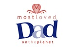 Most Loved Dad