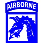 XVIII Airborne Corps