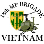 18TH MP Vietnam