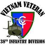 Vietnam Veteran - 38th ID 