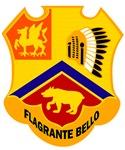 1-83rd Artillery - Vietnam