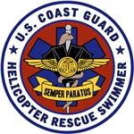 Rescue Swimmer (Ver 1)