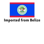 Imported from Belize