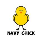 Navy Chick