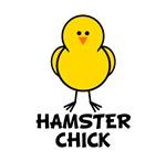 Hamster Chick