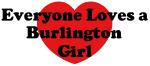 Burlington girl