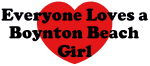Boynton Beach girl