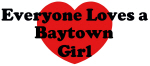 Baytown girl