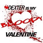 Dexter Is My Bloody Valentine