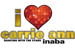 I Heart Carrie Ann Inaba