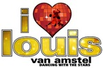 I Heart Louis van Amstel