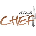 Orange Sous Chef