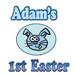 Adam's 1st Easter