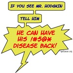Mr. Hodgkin