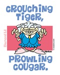 Crouching Tiger, Prowling Cougar