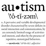 <b>Autism Definition</b>