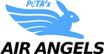 PETA's Air Angels