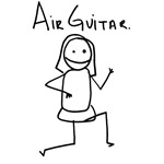 Air Guitar