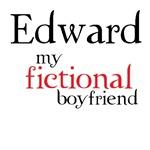 Edward My Fictional Boyfriend
