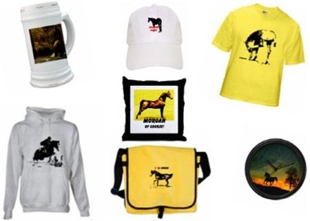 AFTM Horses