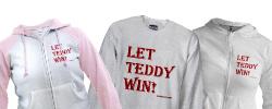 Sweatshirts & Hoodies for Cool Nights