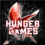 Hunger Games Gear Ethereal Mockingjay