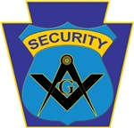 Masonic Security - Keystone