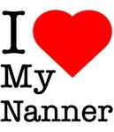I Love My Nanner