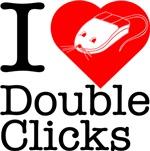 I Love Double Clicks