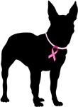 Bullterrier Breast Cancer Support