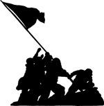 The Flag Raisers