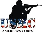 USMC America's Corps