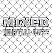 Mixed Martial Arts Gifts