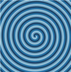 Spiral illusion Gifts