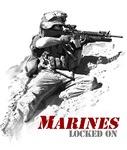Marines LOCKED ON #2